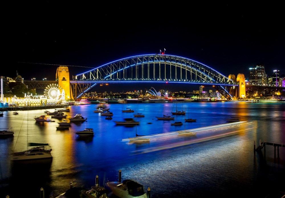 Sydney Urban Adventures - Guided Tours