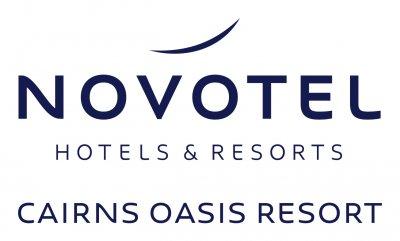 NOVOTEL CAIRNS OASIS RESORT-logo