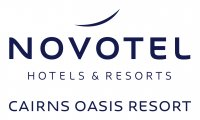 NOVOTEL CAIRNS OASIS RESORT-logo